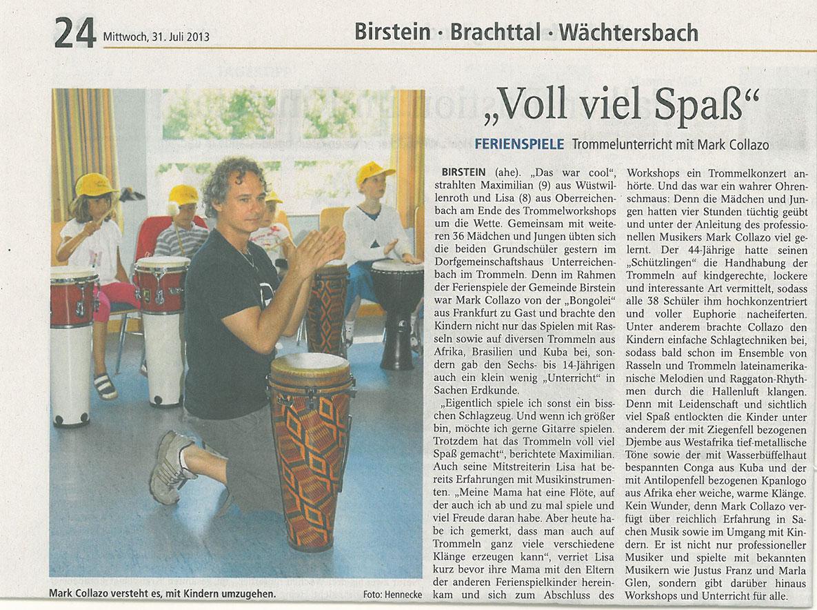 2013-07-31-Ferienspiele-Trommeln)