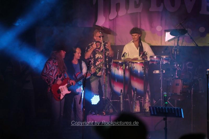Woodstock Revue